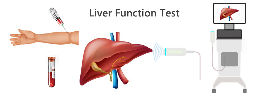 Liver-function