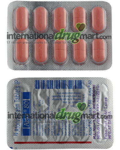 Where To Buy Atorvastatin In Stores