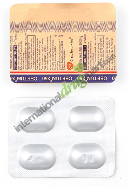 Order Ceftin Pills Cheap