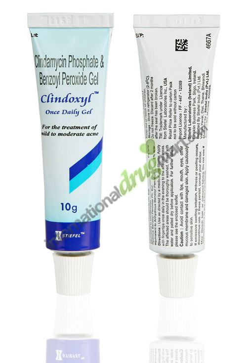 can you buy clindamycin phosphate cream over counter