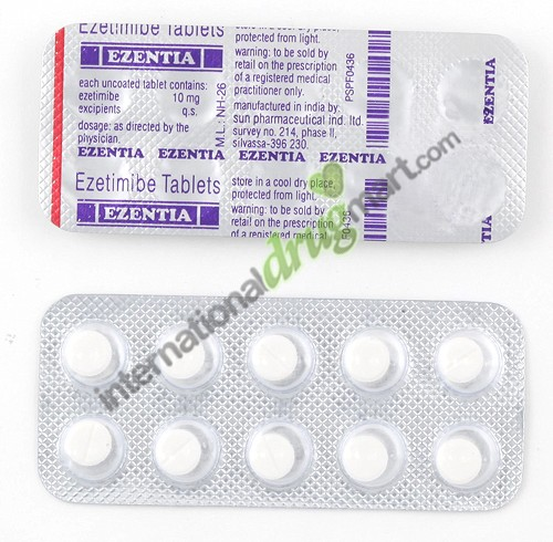 Zetia Generic Without Prescription