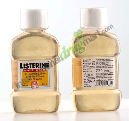 over the counter lidocaine rinse