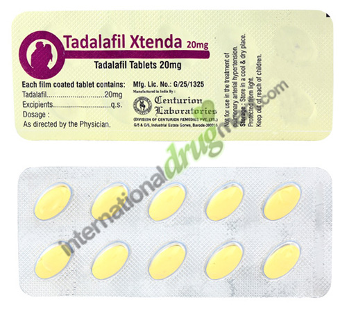 Cialis 20 mg effects