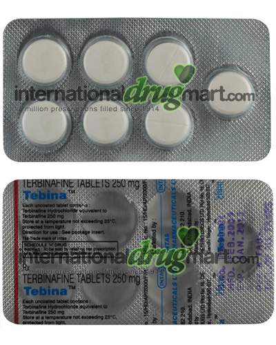 Terbinafine hcl oral : uses, side effects, interactions