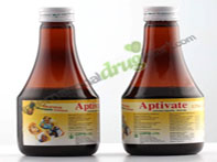 Aptivate Syrup