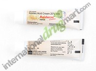 Azelaic Acid 20% CREAM 15g