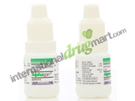 Brimonidine Eye Drops 0.2% 5ml