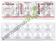 Carbidopa–Levodopa 10mg-100mg