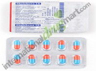 Cyclobenzaprine Hydrochloride 15mg