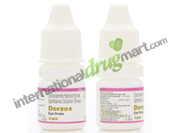 Dorzolamide 2% Eye Drops 5ml