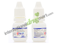 Epinastine 0.05% Eye Drops 5ml