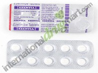 Generic Pill For Zetia