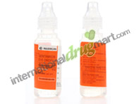 Gentamicin 0.3% Ophth. Soln. 10ml