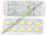 Labetalol 100mg