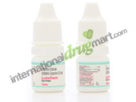 Loteprednol Etabonate 0.5% Ophth. Susp. 5ml