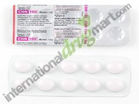 Minocycline 100mg