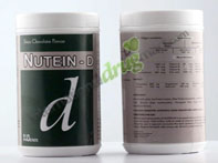 Nutein-D Nutrition Powder (Chocolate Flavour)