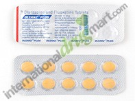 Olanzapine–Fluoxetine 5mg-20mg