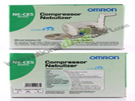 Omron Compressor Nebulizer (Model (Ne–C25))