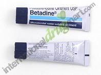 Betadine Ointment 20g