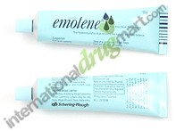 Emolene Cream for Dry Skin 50g