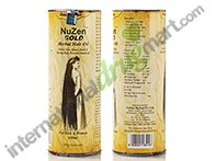 Nuzen Gold Hair Oil 100ml