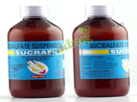 Sucrafil 500Mg Suspension