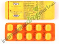 Sulfamethoxazole–Trimethoprim 800mg-160mg
