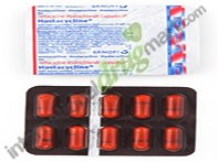 Tetracycline 250mg