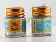Tiger Pain Relieving Balm 18GMS