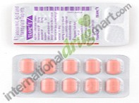 Tranexamic Acid–Etamsylate 250mg-250mg