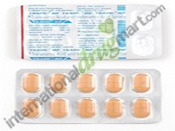 Tranexamic Acid–Mefenamic Acid 500mg-250mg