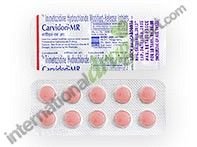 Trimetazidine MR 35mg