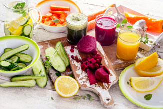 Do detox diets really work?