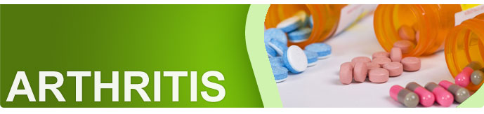 List of Arthritis drugs below
