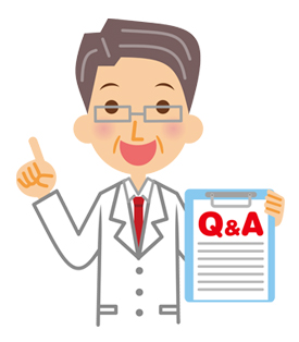Get your healthcare questions answered by our pharmacist.