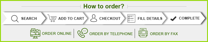 How to order @ international drug mart