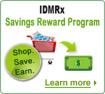 Shop & Earn @ InternationalDrugMart