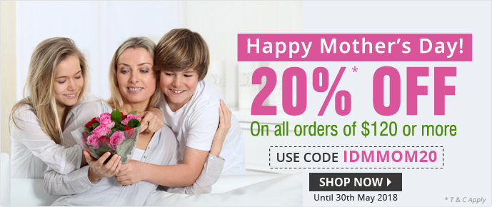 Get Flat 20% Discount on All Medications